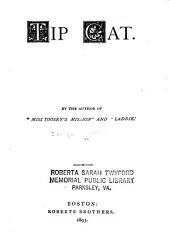 Tip Cat: Volume 1893