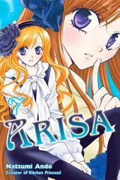 Arisa: Volume 7