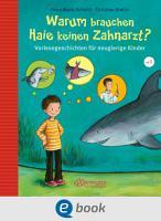 Warum brauchen Haie keinen Zahnarzt  PDF
