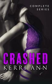 Crashed: Complete Series