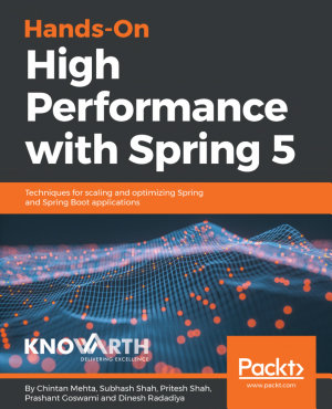 Hands On High Performance with Spring 5 PDF