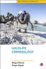 Wildlife Criminology