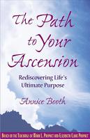 The Path to Your Ascension PDF