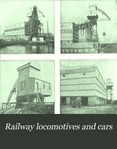 Railway Locomotives and Cars: Volume 71