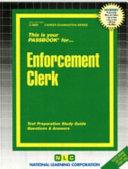 Enforcement Clerk