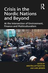Crisis in the Nordic Nations and Beyond PDF