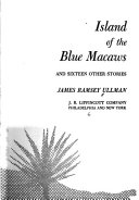 Island of the Blue Macaws