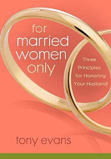 For Married Women Only Book
