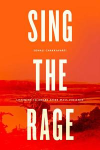 Sing the Rage Book