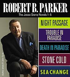 Robert B Parker The Jesse Stone Novels 1 5 Book PDF