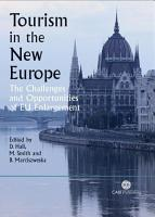 Tourism in the New Europe PDF