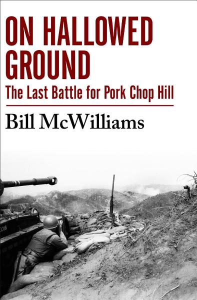 Download On Hallowed Ground Book
