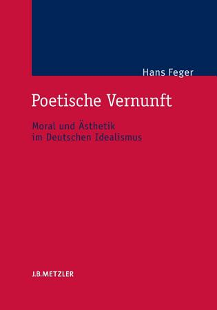 Poetische Vernunft PDF