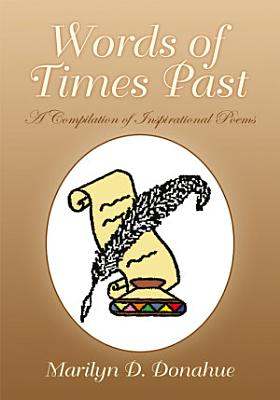 Words of Times Past PDF
