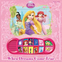 Disney Princess  When Dreams Come True PDF