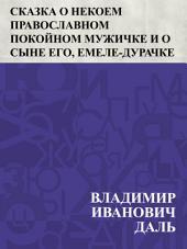 Сказка о Шемякином суде и о воеводстве и о прочем: была когда-то быль, а ныне сказка буднишняя