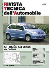 Manuale di riparazione Citroen C3: 1.4 Diesel 8 e 16V - RTA155