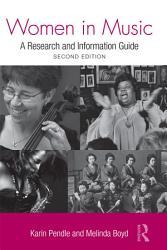 Women In Music Book PDF