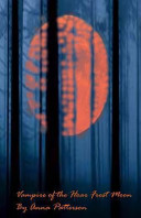 Vampire of the Hoar Frost Moon PDF