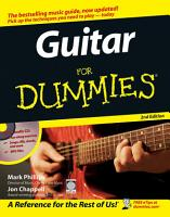 Guitar For Dummies PDF