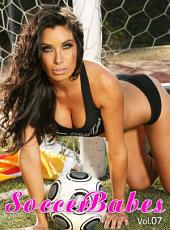 Soccer Babes 足球寶貝 Vol.07