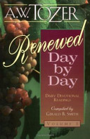 Renewed Day by Day