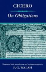On Obligations
