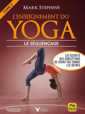 L enseignement du Yoga   Tome 2 PDF