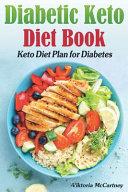 Diabetic Keto Diet Book
