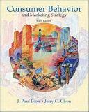 Consumer Behavior and Marketing Strategy