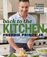 Back to the Kitchen PDF