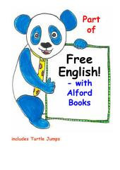 Free English - Lessons 6 and 7: Turtle Jumps! Phonics, First & Faces