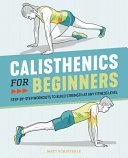 Calisthenics for Beginners PDF