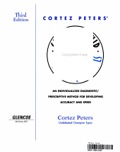 Cortez Peters  Championship Keyboarding Drills PDF