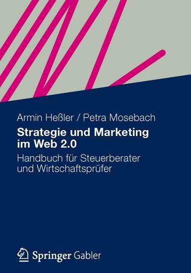 Strategie und Marketing im Web 2 0 PDF