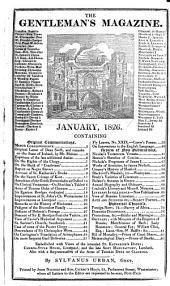 Gentleman's Magazine, Or Monthly Intelligencer: Volume 23