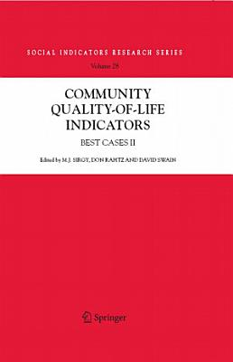 Community Quality of Life Indicators PDF