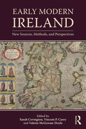Early Modern Ireland PDF