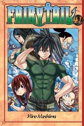 Fairy Tail Volume 41: Volume 10
