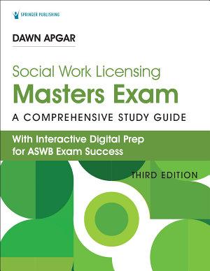 Social Work Licensing Masters Exam Guide
