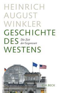 Geschichte des Westens PDF