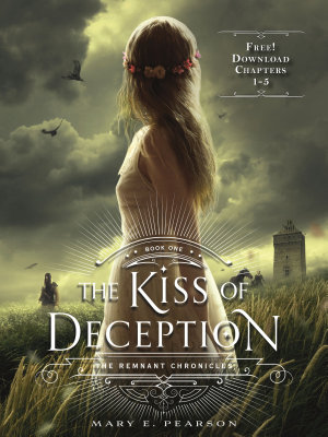 The Kiss of Deception  Chapters 1 5 PDF