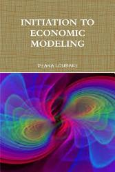 Initiation To Economic Modeling Book PDF