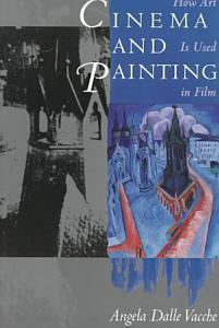 Cinema and Painting Book