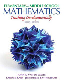 Elementary and Middle School Mathematics Book