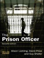 The Prison Officer PDF