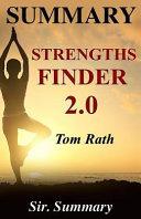 Summary   Strengthsfinder 2 0 PDF