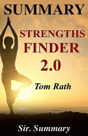 Summary   Strengthsfinder 2 0