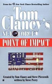 Tom Clancy's Net Force: Point of Impact