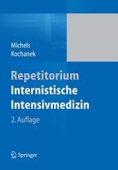 Repetitorium Internistische Intensivmedizin: Ausgabe 2